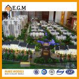 Модели выставки моделей селитебного здания модели сбываний недвижимости/модель подгоняют