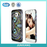 Samsung S6를 위한 세포 Phone Case OEM PC Hard Phone Case