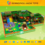O melhor Price Indoor Play Area Indoor Playground para Kids (A-15287)