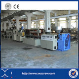 Производственная линия трубы ABS PP PPR PE пластичная