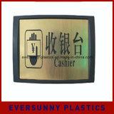 Lamiera sottile di plastica di colore dell'ABS di buona qualità del commercio all'ingrosso del prodotto della plastica dell'ABS doppia
