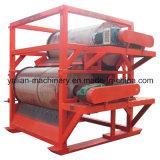 Руд руда конкурентоспособной цены железная/сепаратор песка сухой магнитный с надежным качеством