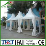 Saleのための党Supply Pagoda Canopy Shelter Tent 6mx6m