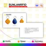 Passive intelligente RFID Marken der Hochfrequenz13.56mhz