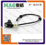 Sensor 7700411747 do ABS, 0265006383, 7700415681 para Renaultclio II Kangoo expresso/Thalia