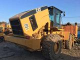 40hc-container-verschepend 6000hrs/2009 de V.S. kat-3306-Motor beschikbaar-Blad/de Schulpzaag Gebruikte Lader van het Wiel van de Rupsband 966g