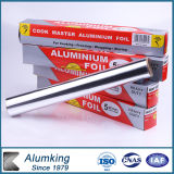Household Foilのための8000のシリーズAluminium Foil