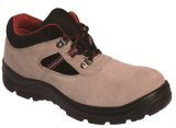 Ufa075 TPU Outsole Industrial Safety Shoes