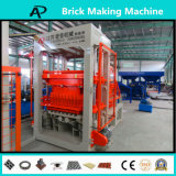 Voll automatischer blockierenblock Qt8-15, der Maschinen herstellt