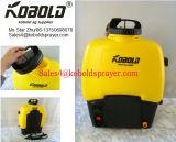 Van Kobold 12ah12V 16L het Schoonmaken en van de Landbouw de Spuitbus van de Macht van de Batterij van het Gebruik