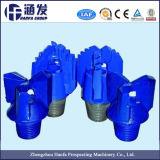 3つの翼および4翼PDCの井戸の穴あけ工具のサイズ76mm、90mm、100mm、113mm、127mm、146mm、