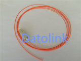 Tresse SC/PC millimètre 50/125 (900 micras) 2m LSZH
