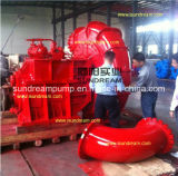 중국 공급자 모래 흡입 준설기 펌프