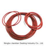 GOST 9833-73 RubberO-ring 005-009-25 bij 4.7*2.5mm met Silicone