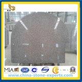 G664 Bainbrook granito de Brown Piedra Mueble de cocina