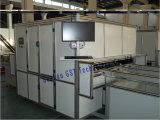 Appareil de contrôle automatique d'EL de module de panneau solaire avec le plus haut Pixel