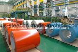 Prepainted стальные катушки/Prepainted гальванизированная стальная катушка