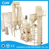 Chaîne de production de meulage de poudre de moulin de la terre de blanchiment