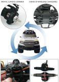 401-1/10 automobile rampicante completa di 2.4G RC con il modello fuori strada del veicolo 4WD - noi spina
