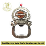 Form-Decklack-Metallbierflasche-Öffner