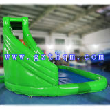 HandelsGiant Inflatable Water Slide für Adult mit Pool/Inflatable PVC Slide