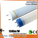Sale caliente T8 Light el 150cm 24W SMD Tube Light