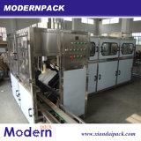 2 cabeças linha de produção máquinas de 5 galões