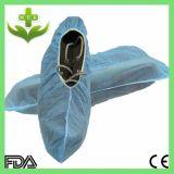 Sicherheits-Wegwerfschuh-Deckel für Laborbesucher