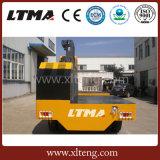 Seitlicher Gabelstapler des Ltma Dieselgabelstapler-8t