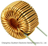 Дроссельная катушка Power Inductor/Radial Wirewound Inductor Lgb с RoHS