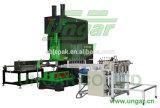 Máquina de la prensa de perforación para el envase de la hoja