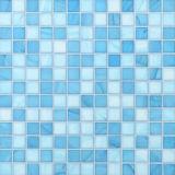 Mosaico de cristal de la piscina del diseño del modelo de mosaico del material de construcción