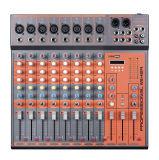 Mixer/Mixer Soud/de de Professionele Console van /Console/Sound van de Mixer/Mixer die van het Merk Console/Cx-8u mengen