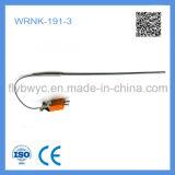 Wrnk-191-3 type thermocouple de K avec la fiche