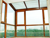 석쇠 알루미늄 여닫이 창 Windows
