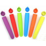 Ice Cream Tool Colorful Candy Color Silicone Ice Mold