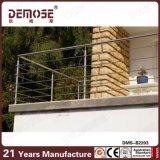 직류 전기를 통한 강철 발코니 방책 디자인 (DMS-B2203)