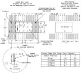 Integrierte Schaltung Drv8825pwp des Stepperbewegungsfahrers IS
