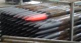 com flange pilha de solda galvanizada do parafuso para solar (F76A1-2500-T3.5)