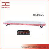 """47 """" barra chiara d'avvertimento rossa del camion dei vigili del fuoco LED (TBD03926)"""