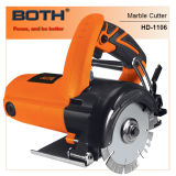 machine de découpage 1200W électrique (HD1106A)