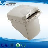 Leitor de cartão Desktop Wbst6100 do contato CI da relação de RS232/USB