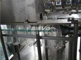 Installation de transformation remplissante de boisson carbonatée en plastique automatique de bouteille