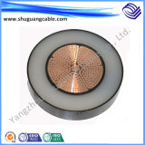 High Voltage Electric Power Cable