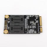 SSD de Msata com esconderijo para tabuleta do PC do portátil do cavalo-força de Thinkpad Lenovo Acer da giga byte de Intel Samsung a mini (SSD-013)