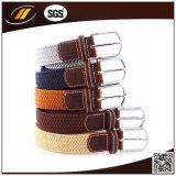 Cinghie elastiche Braided di stirata del Mens di alta qualità per Jean (HJ3015)