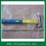 Outil à main marteau machiniste en acier au carbone avec poignée