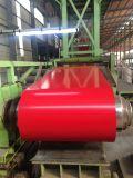 Color revestido galvanizado bobinas de acero (PPGI / PPGL)