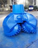 TCI bocado Drilling de poço de água de 20 polegadas, bocado duro da formação