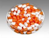 La gelatina delle capsule svuota il formato libero 4 della capsula delle Hala-Protezioni di EBS 100%/TSE